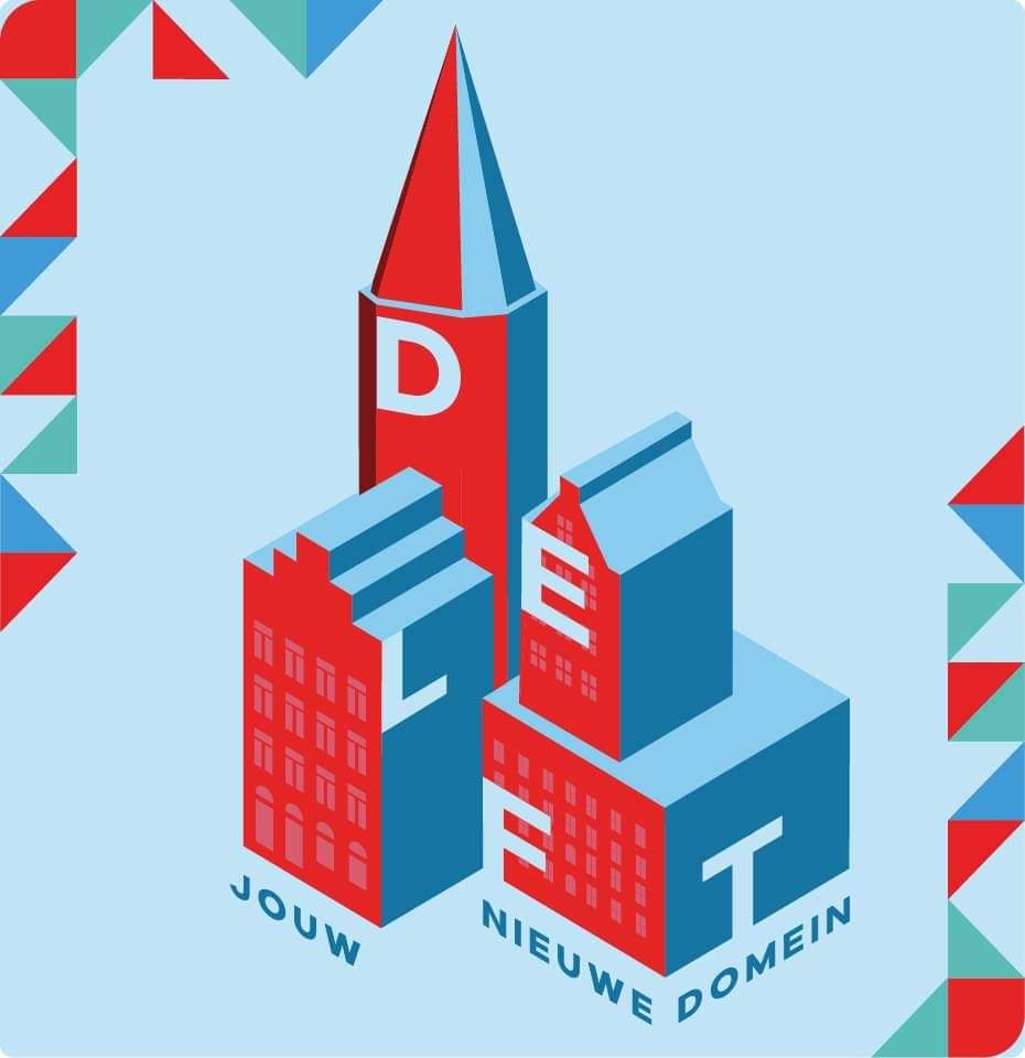 Owee logo 2020: jouw nieuwe domein