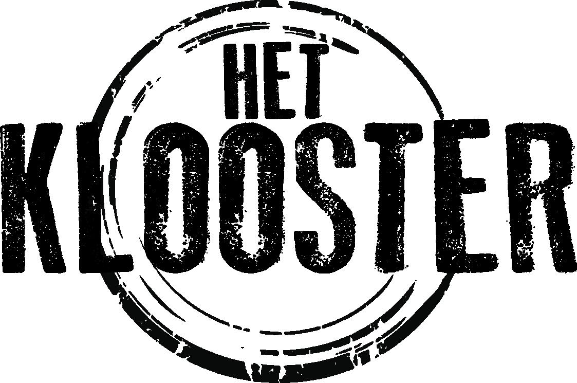 Logo Cafe Het Klooster